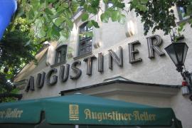 Augustinerkeller