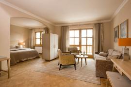 Bachmair Hotel Weissach