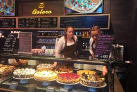 Bolero Cosy Coffeebar