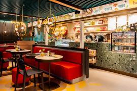 Cafe Belvedere (Wilhelma Stuttgart)