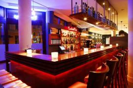 Central Bar (im TRYP-Hotel)
