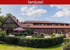 Familotel Ferienhof Laurenz