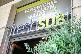 FreshSub (Bolzstraße)