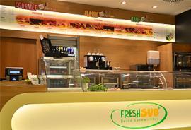 FreshSub (Milaneo)