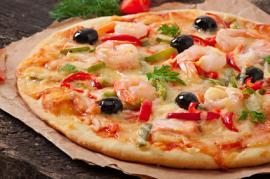 Hallo Pizza - Chemnitz Sonnenberg