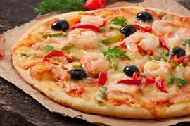 Hallo Pizza - Dresden Klotzsche