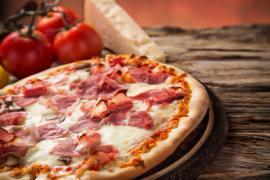 Hallo Pizza - Dresden Laubegast