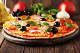 Hallo Pizza - Dresden Pieschen