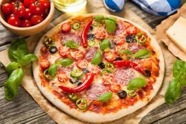 Hallo Pizza - Görlitz