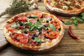 Hallo Pizza - Halle Mitte