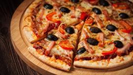 Hallo Pizza - Halle Nord