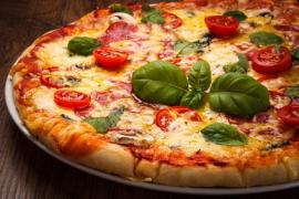 Hallo Pizza - Saarbrücken