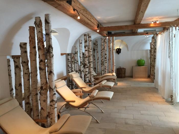 Hubertus Alpin Lodge & Spa - Oberallgäu