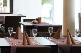 Kalipeh Guesthouse Restaurant