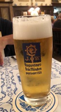 Königlicher Hirschgarten - Neuhausen