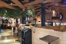 restaurants in kassel innenstadt testando. Black Bedroom Furniture Sets. Home Design Ideas