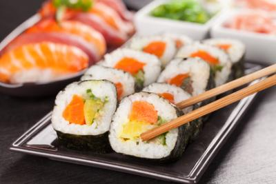 Dresden Sushi
