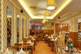 VIB Grill und Lounge