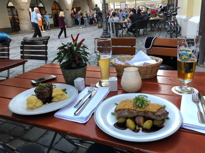 Ayinger am Platzl - Altstadt